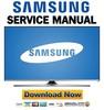 Thumbnail Samsung UN50J5500 UN50J5500AF UN50J5500AFXZA Service Manual