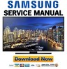 Thumbnail Samsung UN55HU6830 UN55HU6830F UN55HU6830FXZA Service Manual and Repair Guide