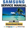 Thumbnail Samsung UN58H5200 UN58H5200AF UN58H5200AFXZP Service Manual and Repair Guide