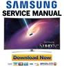 Thumbnail Samsung UN78JS9500 UN78JS9500F UN78JS9500FXZA Service Manual and Repair Guide