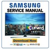 Thumbnail Samsung UN78JU7500 UN78JU7500F UN78JU7500FXZA Service Manual and Repair Guide