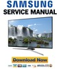 Thumbnail Samsung UN48J6300 UN48J6300AF UN48J6300AFXZA Service Manual