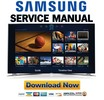 Thumbnail Samsung UN55F8000 UN55F8000BF UN55F8000BFXZA Service Manual