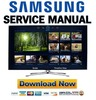Thumbnail Samsung UN65F7050 UN65F7050AF UN65F7050AFXZA Service Manual