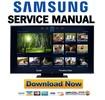 Thumbnail Samsung UN75F6300 UN75F6300AF UN75F6300AFXZA Service Manual