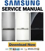 Thumbnail Samsung RB195ABRS RB195ABBP RB195ABWP RB195ABPN Service Manual