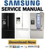 Thumbnail Samsung RF323TEDBSR RF323TEDBBC RF323TEDBWW Service Manual