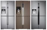 Thumbnail Samsung RF858QALASL RF858QALATL RF858QALAX3 RF858QALAXW Service Manual
