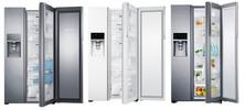 Thumbnail Samsung RH60H8150WZ RH60H8160SL RH60H8130WZ RH60H8130SL Service Manual