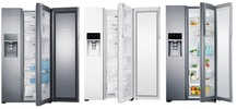 Thumbnail Samsung RH77H90507H RH77H90507F RH77H90507H RH77H80307H Service Manual