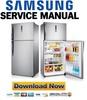 Thumbnail Samsung RT5962DTBSP RT5962DTBSL RT5962DTBWW RT5964DTBSLA Service Manual