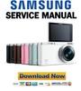 Thumbnail Samsung NX Mini Service Manual and Repair Guide
