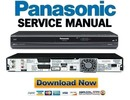 Thumbnail Panasonic DMR-EX795 EX795EP Service Manual and Repair Guide
