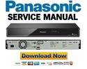 Thumbnail Panasonic DMR EX97 EX97EB Service Manual and Repair Guide