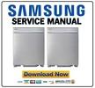 Thumbnail Samsung DMT400RHS Service Manual and Repair Guide