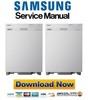 Thumbnail Samsung DMT300RFW Service Manual and Repair Guide