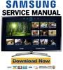 Thumbnail Samsung UN60F6400 UN60F6400AF UN60F6400AFXZA 3D Smart LED TV.zip
