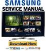 Thumbnail Samsung UN65F6400 UN65F6400AF UN65F6400AFXZA 3D Smart LED TV.zip