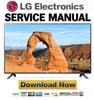 Thumbnail LG 55LF6000 Service Manual & Repair Guide
