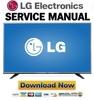 Thumbnail LG 55UH6090 Service Manual & Repair Guide
