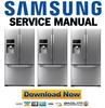 Thumbnail Samsung RFG29PHDRS RFG29PHDWP RFG29PHDBP RFG29PHDPN Refrigerator Service Manual
