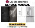 Thumbnail LG LFXS24623B LFXS24623D LFXS24623S LFXS24623W Service Manual