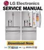 Thumbnail LG LMSX30776S Service Manual & Repair Guide