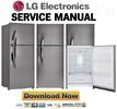 Thumbnail LG LTNS16121V Service Manual & Repair Guide