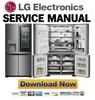Thumbnail LG LUPXC2386N Service Manual & Repair Guide
