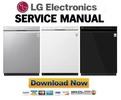 Thumbnail LG LDF5545ST LDF5545BB LDF5545WW Service Manual