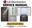 Thumbnail LG LFC21776D LFC21776ST Service Manual