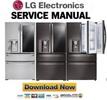 Thumbnail LG LMXS30796S LMXC23796D Refrigerator Service Manual
