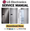 Thumbnail LG LSSB2696BD LSSB2692ST Service Manual & Repair Guide