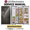 Thumbnail LG LSXS26386D Service Manual & Repair Guide