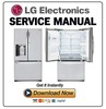 Thumbnail LG LFXS24566S Refrigerator Service Manual and Repair Guide