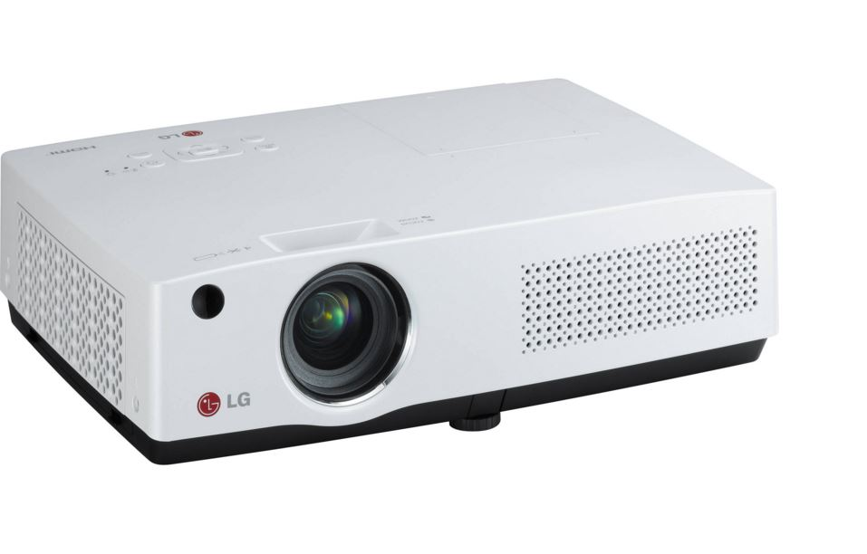Thumbnail LG BD460 Projector Service Manual and Repair Guide