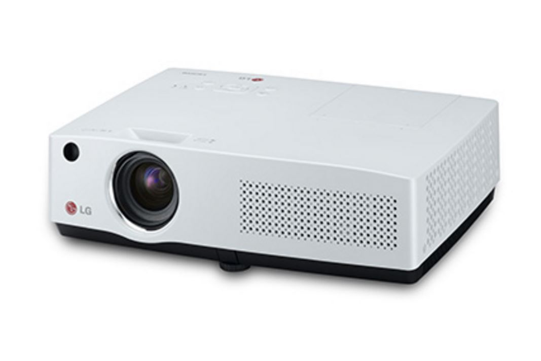 Thumbnail LG BD470 Projector Service Manual and Repair Guide