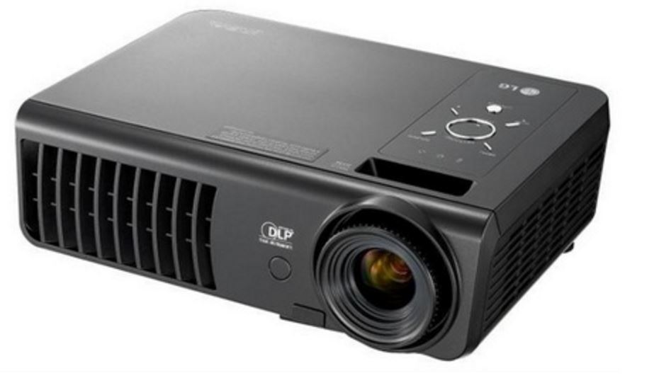 Thumbnail LG BS254 Projector Service Manual and Repair Guide