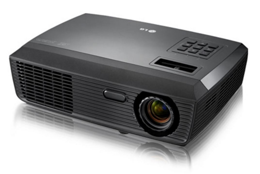 Thumbnail LG BS275 Projector Service Manual and Repair Guide