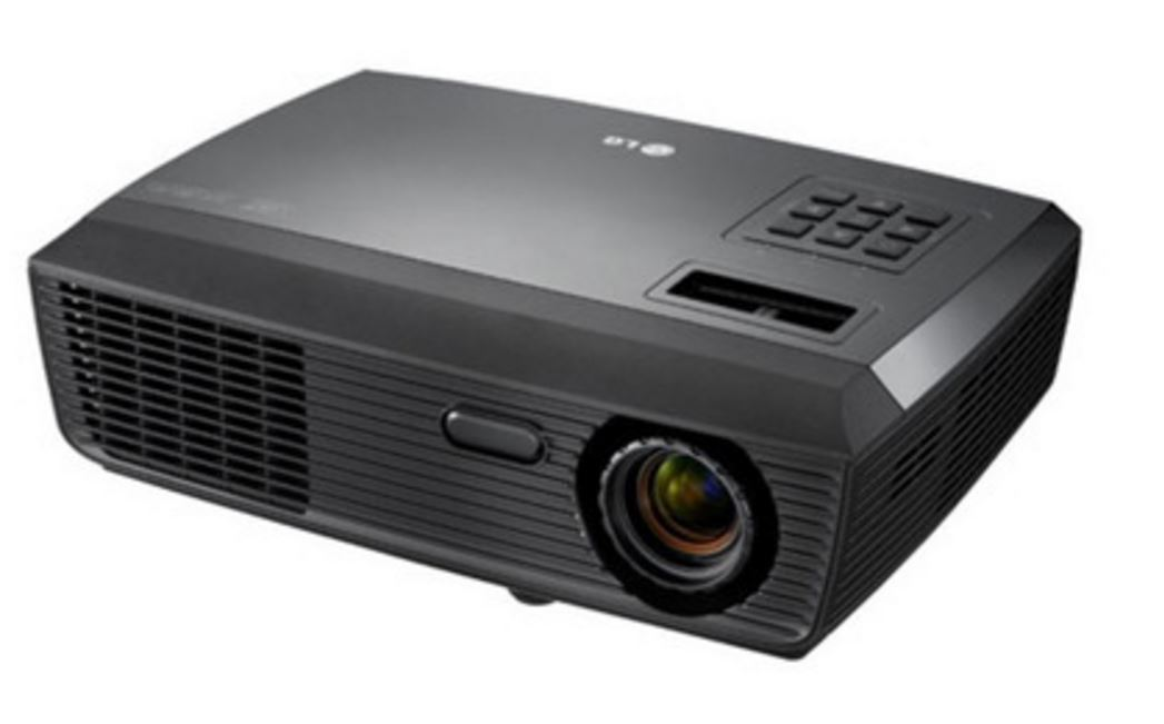 Thumbnail LG BX275 Projector Service Manual and Repair Guide