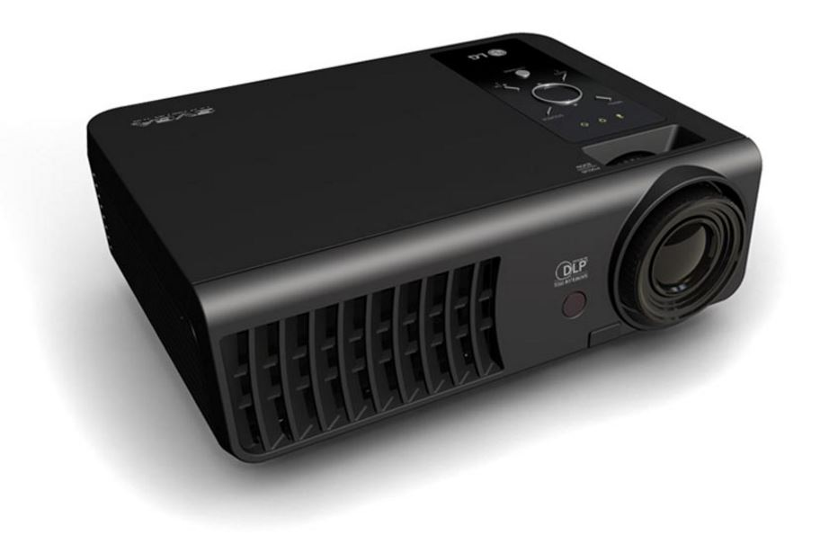 Thumbnail LG BX324 Projector Service Manual and Repair Guide