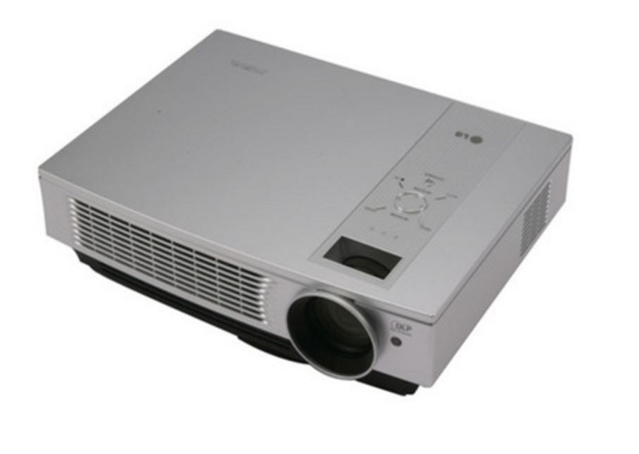 Thumbnail LG BX401C Projector Service Manual and Repair Guide
