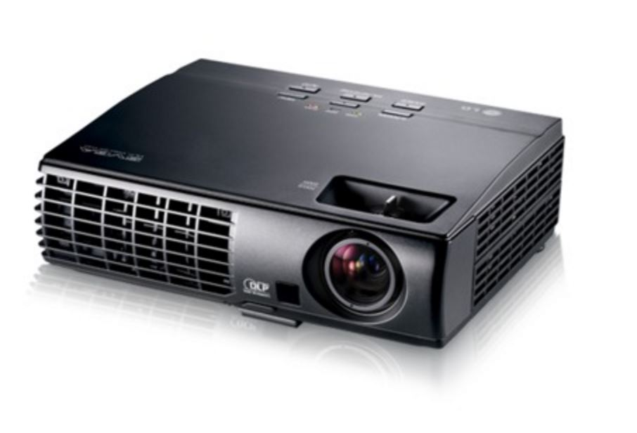 Thumbnail LG DS325B Projector Service Manual and Repair Guide