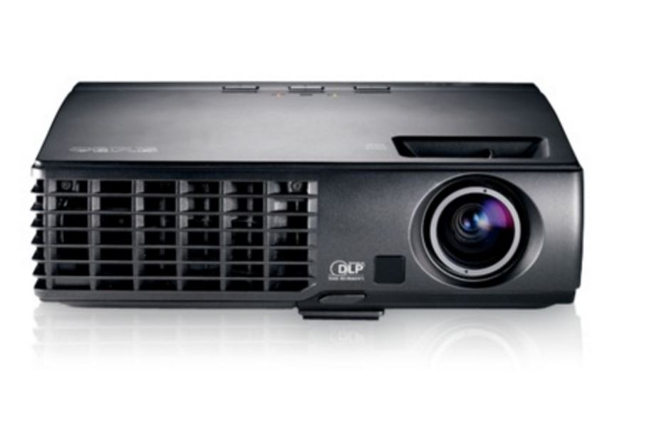 Thumbnail LG DX325B Projector Service Manual and Repair Guide