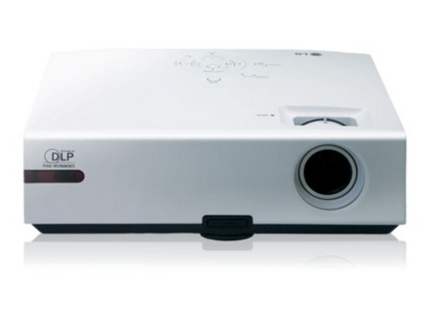 Thumbnail LG DX420 Projector Service Manual and Repair Guide