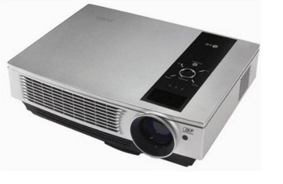 Thumbnail LG DX540 Projector Service Manual and Repair Guide