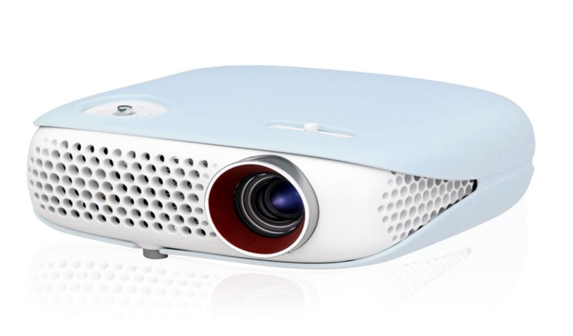 Thumbnail LG PW800 Projector Service Manual and Repair Guide