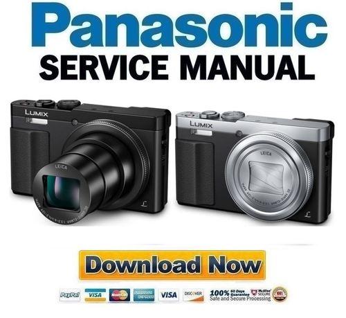 panasonic lumix dmc zs50 manual download