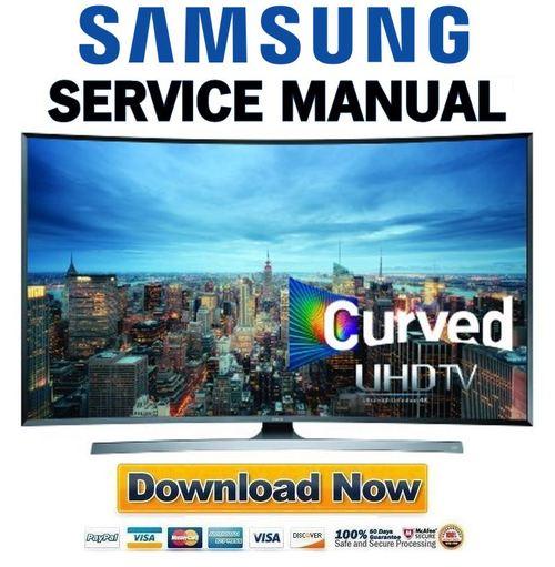 samsung 40 led smart tv manual