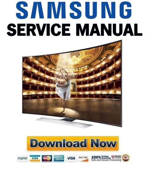 samsung 4k smart tv manual